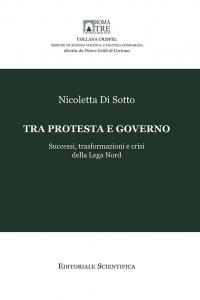 4. N. Di Sotto, Tra protesta e governo. Successi, trasformazioni e crisi della Lega Nord,  Editoriale scientifica, Napoli, 2014